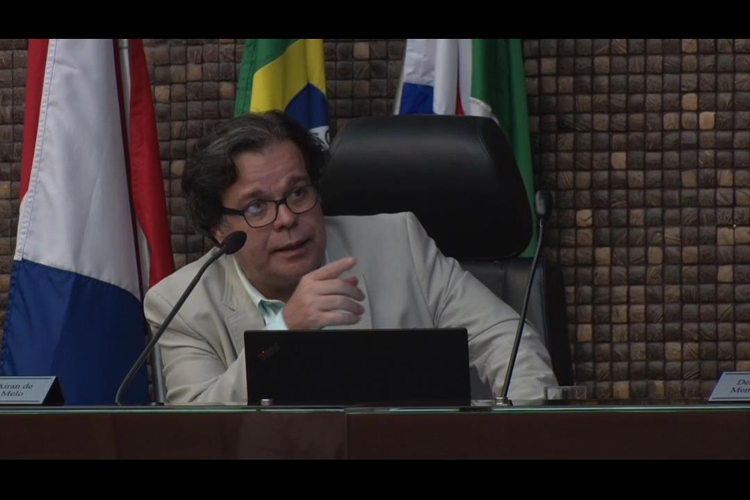 Tutmés Airan é eleito presidente do TJAL para o biênio 2019/2020